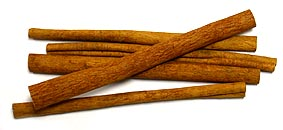 Cinnamon Sticks 6 Inch Example