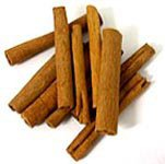 Cinnamon Sticks 2 3/4 Inch Example