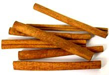Cinnamon Sticks 4 Inch Example