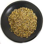 Whole Dill Seed Example