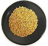 Yellow Mustard Seed Example