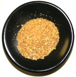 Orange Peel Granules Example