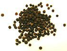 Black Tellicherry Peppercorns Example