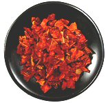 Red Bell Pepper Flakes Example