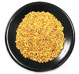 Roasted Minced Garlic Example