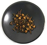Whole Fancy Cloves Example