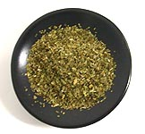 Whole Oregano Example